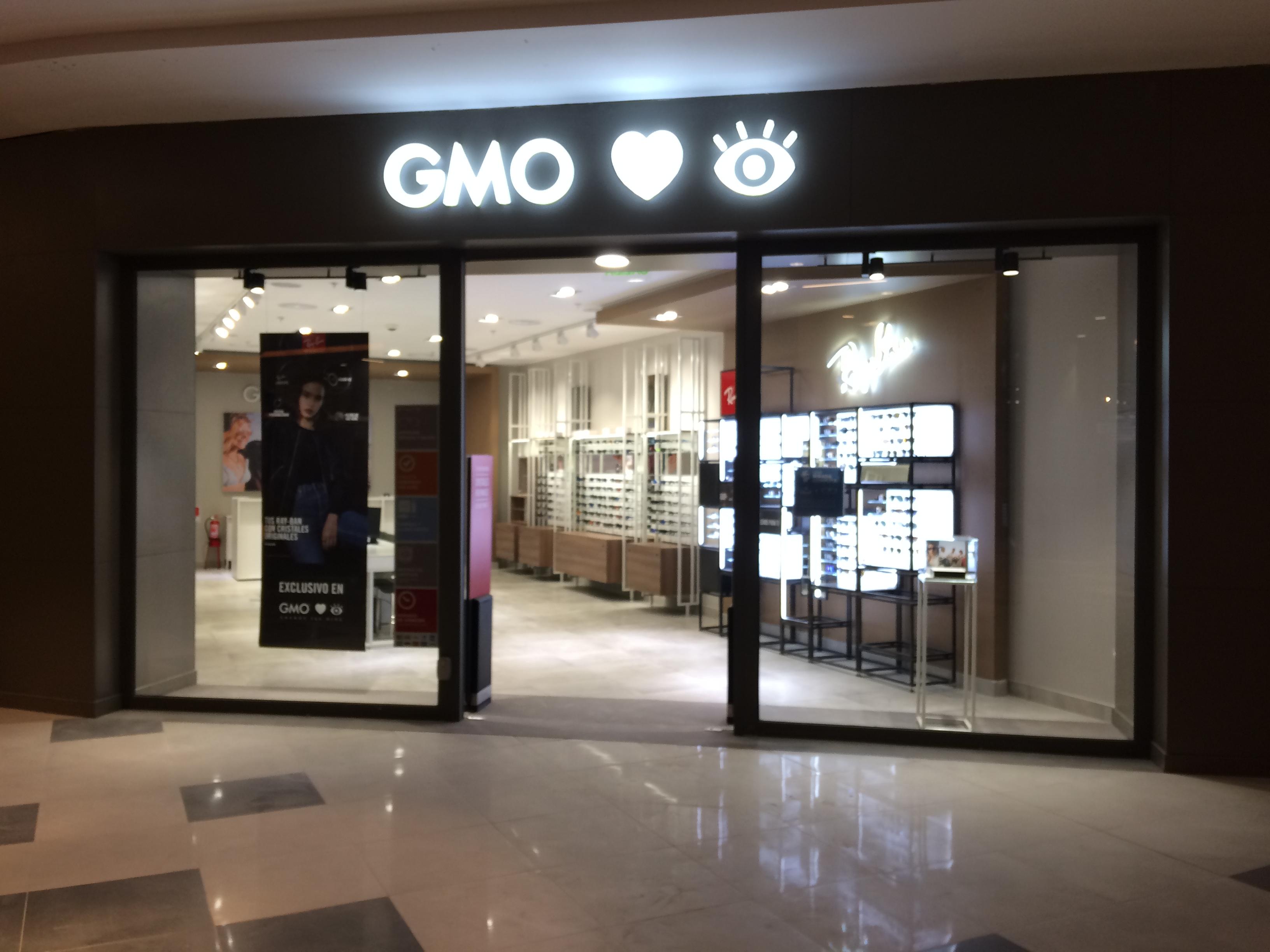1526b0e62f Ópticas GMO | Black Bee